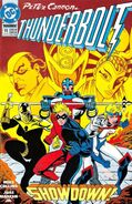 Peter Cannon Thunderbolt 11