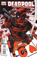 Deadpool Suicide Kings Vol 1 1