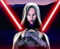 Ventress TDS