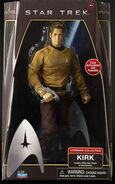Playmates 2009 Command Collection Kirk