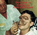 Roddy McDowall makeup1