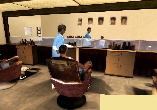 Barber Shop La Quinta : Barber?a - Grand Theft Auto Encyclopedia - GTA wiki: GTA III, Vice ...