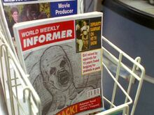 World Weekly Informer (1995)