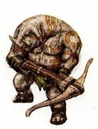 CoD Orc Concept