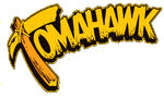 Tomahawk Logo