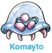 Komayto
