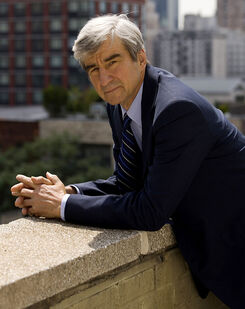 Jack McCoy in Law & Order