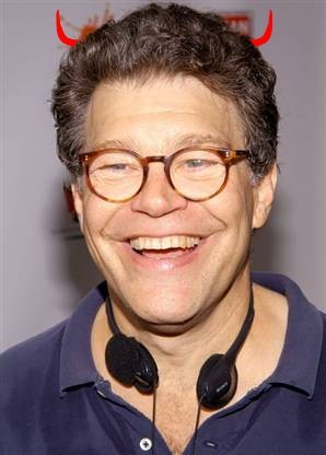 Satan AlFranken
