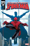 Marvel Knights Spider-Man Vol 1 16