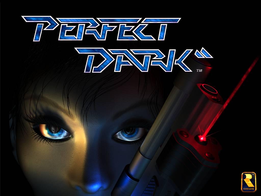 perfect dark perfectdark n64 nintendo joanna wiki 64 game gun laptop games rare soundtrack ost darkness