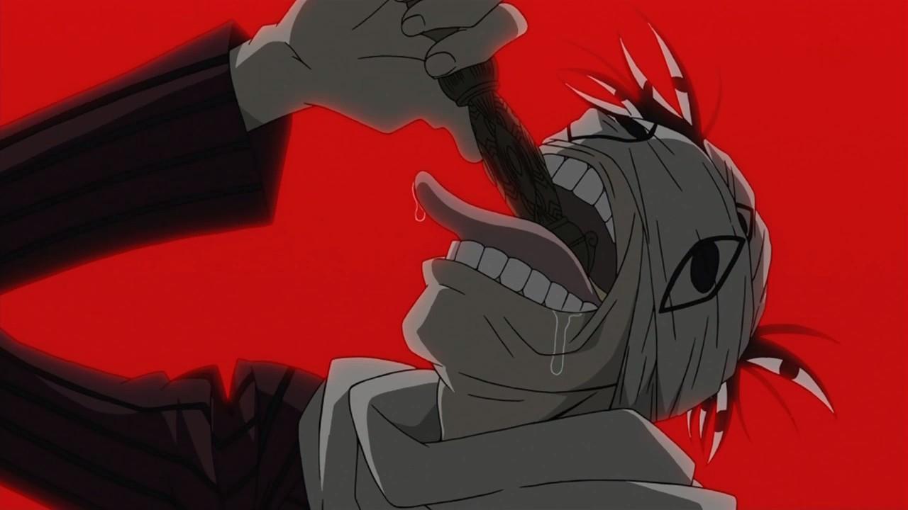 Soul Eater Kishin Theme Soul Eater Kishin