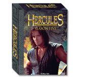 Herc Season 5