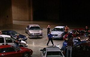 Parkinglotbrawl