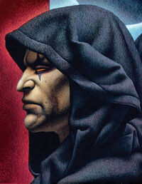 Darth Bane DoE