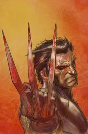 Wolverine Weapon X Vol 1 1 Textless