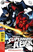 Tangent Superman's Reign Vol 1 9