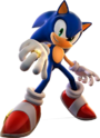 Sonic pose 70