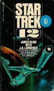 Star Trek 12 cover