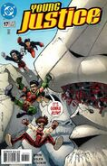 Young Justice Vol 1 17