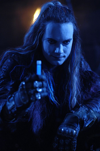 Graverobber
