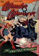 Wonder Woman Vol 1 16