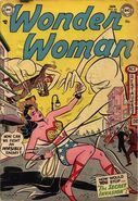 Wonder Woman Vol 1 63