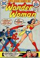Wonder Woman Vol 1 212