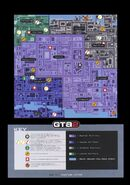 Map GTA2 downtowns