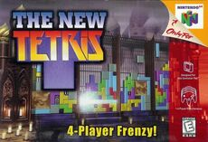 The New Tetris (NA)