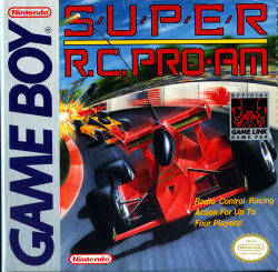 SuperRCProAm