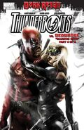 Thunderbolts Vol 1 131