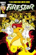 Firestar Vol 1 3