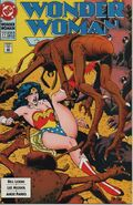 Wonder Woman Vol 2 77