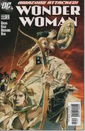 Wonder Woman Vol 2 223