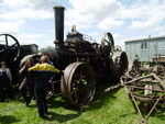 Fowler no 15143 at Astwood Bank 08 - P6150168