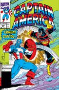 Captain America Vol 1 393