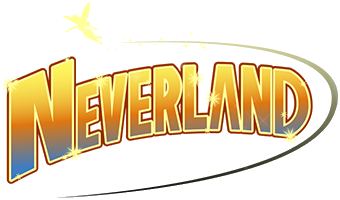 Neverland Logo KH