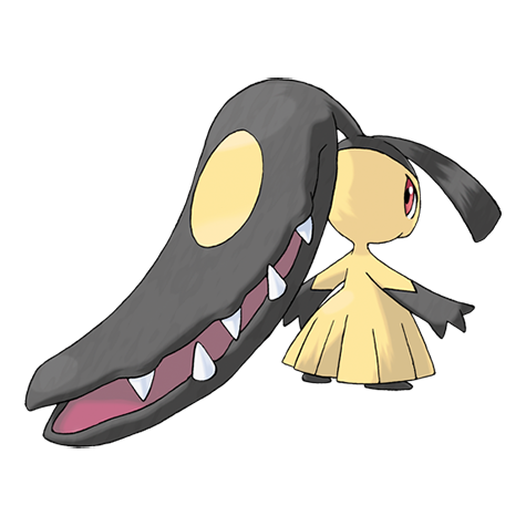 303Mawile