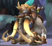 Ice Mammoth (Alliance)