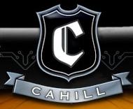 Cahill logo