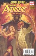 New Avengers The Reunion Vol 1 3