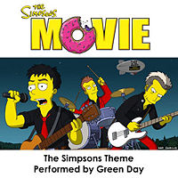 200px-SimpsonsGreenDay