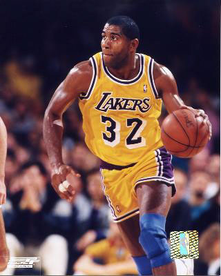 a biography of earvin magic johnson jr a true point guard of the la lakers Research prepared by charles t snowdon [while president of the animal behavior society] information on a biography of earvin magic johnson jr a true point guard of the la lakers honey bee.