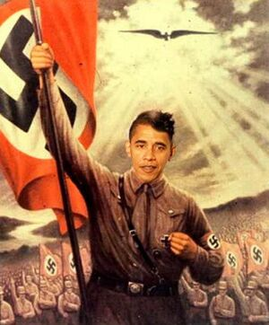 Hitlerobama