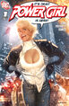 Power Girl Vol 2 1B