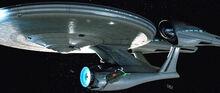 USS Enterprise alt