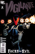 Vigilante Vol 3 2