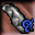 Princely Runed Dart Flinger Icon