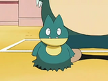 EP545 Munchlax