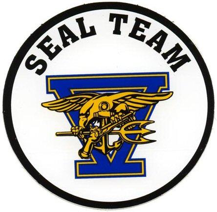 seal team. Featured on:File:SEAL-Team-5.